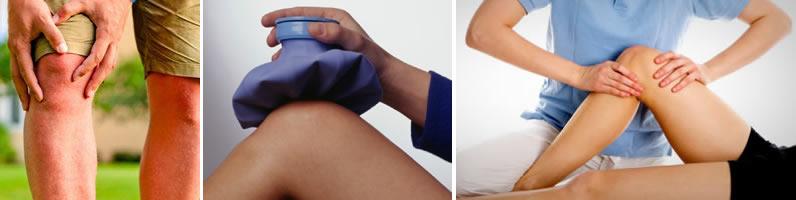 Remèdes pour la douleur au genou