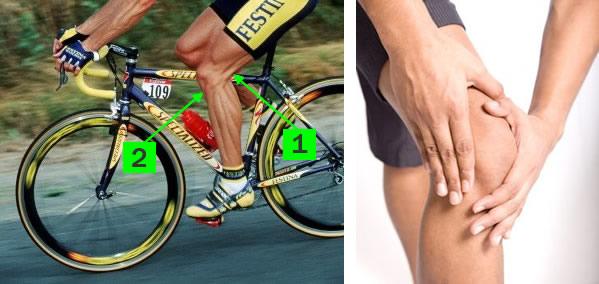 demi prothese de genoux